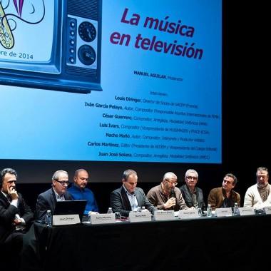 MÚSICA EN TV