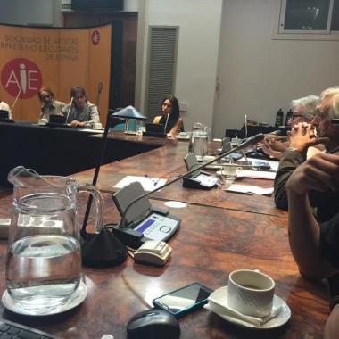 Asamblea general de AMA